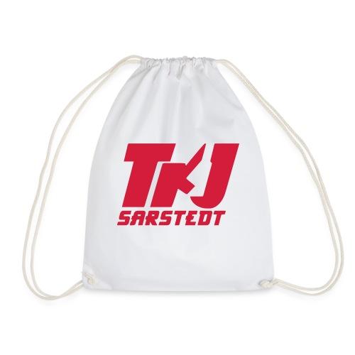 TKJ_logo_2 - Turnbeutel