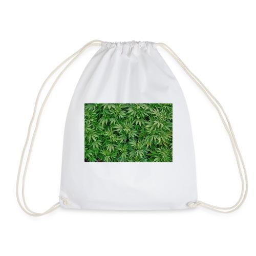 cannabis jpg - Turnbeutel