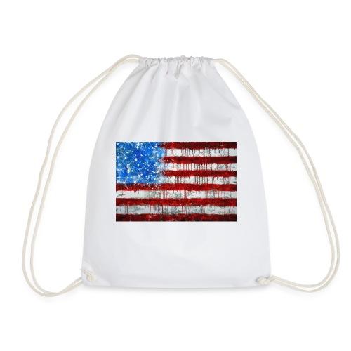 USA - Mochila saco