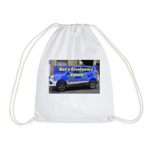 LogoBEV - Drawstring Bag