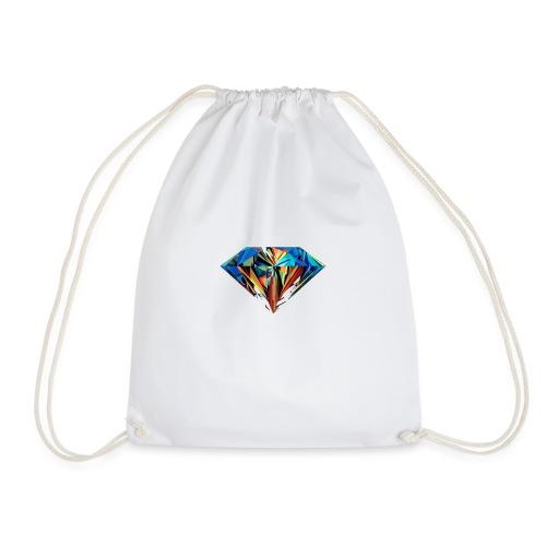 DiamondCraft Shine Like A Diamond. - Gymtas