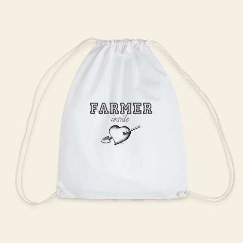 Hearth farmer - Sacca sportiva