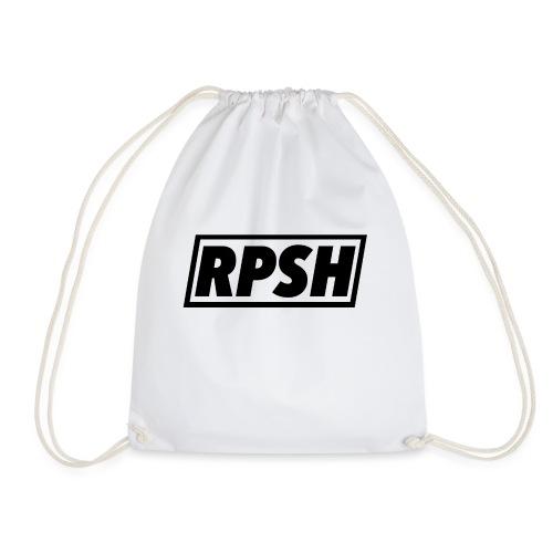 RPSH (Repulsah) T-Shirt - Drawstring Bag