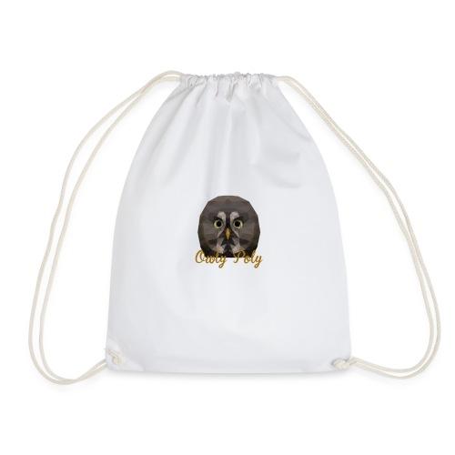 Owly Poly - Sac de sport léger