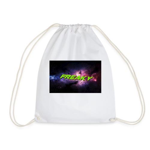 Freaky Mussemåtte - Sportstaske