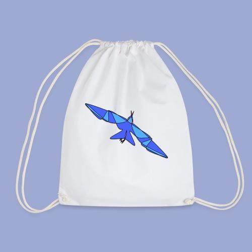 Ashley Albatross IV - Drawstring Bag