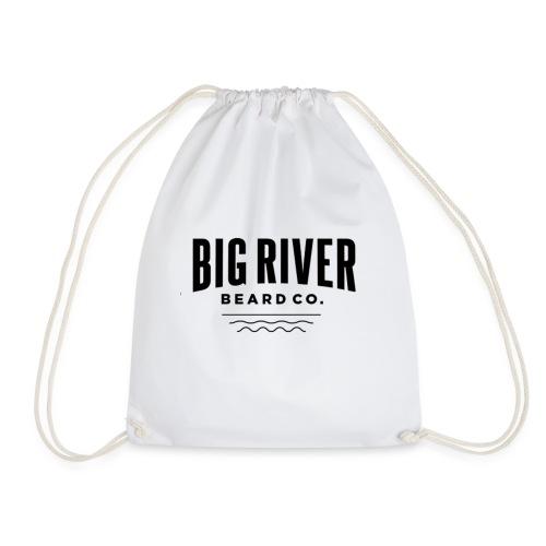 Original Logo Sweat - Drawstring Bag