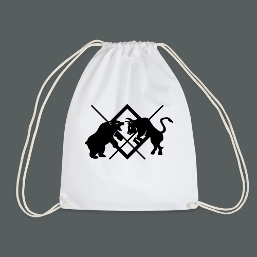 Bull&Bear Clothes - Turnbeutel