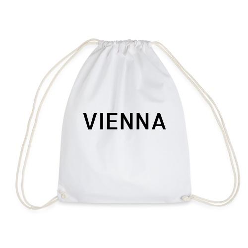 Vienna - Drawstring Bag