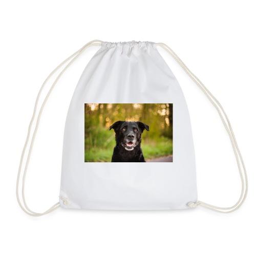 leikbär - Drawstring Bag