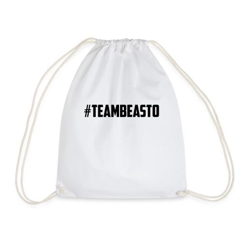 #TeamBeasto Best-Sellers - Drawstring Bag