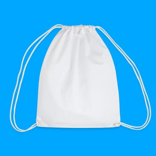 BASIC LOGO JUMP WHITE - Mochila saco