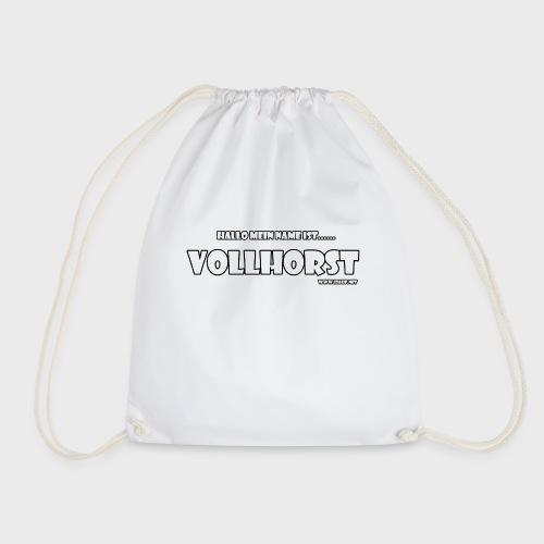 Vollhorst - Turnbeutel