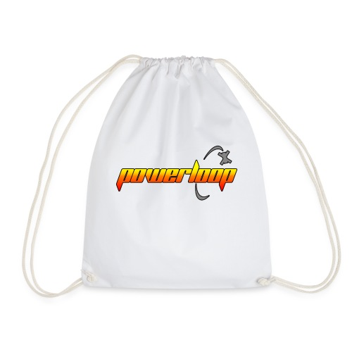 Powerloop - Drawstring Bag