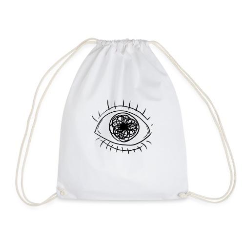 EYE! - Drawstring Bag