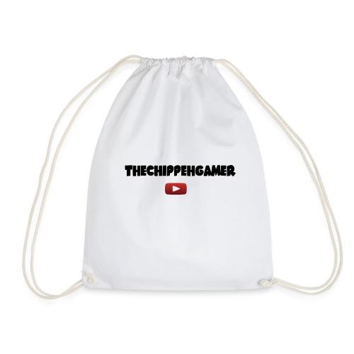 CHIP - Drawstring Bag