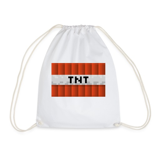 tnt is cool - Gymtas