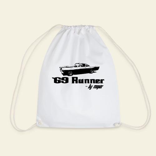 roadrunner 69 - Sportstaske