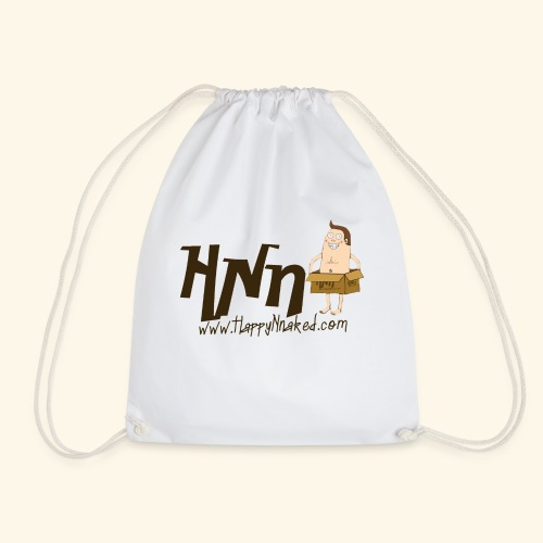 HNn Lgo - Drawstring Bag