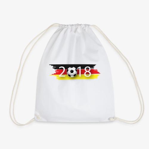 Deutschland 2018 - Turnbeutel