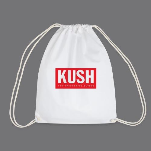 KUSH Tee Shirts - Drawstring Bag