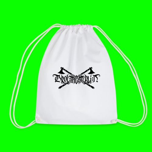 Grol Logo - Drawstring Bag