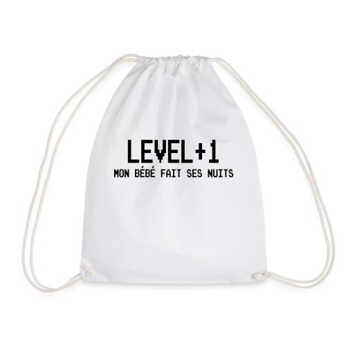 Level+1 Bebe Nuits - Sac de sport léger