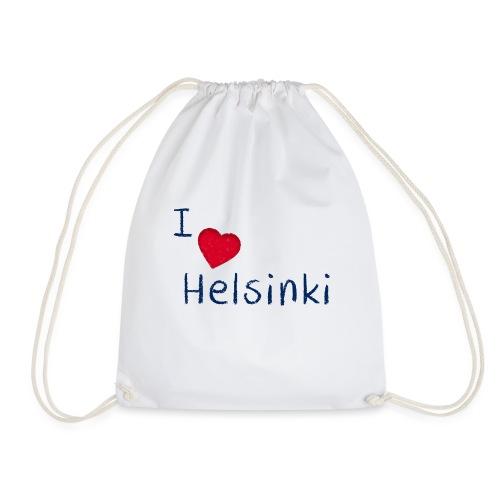 I Love Helsinki - Jumppakassi