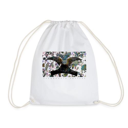 Blue Mojitos (w) - Drawstring Bag