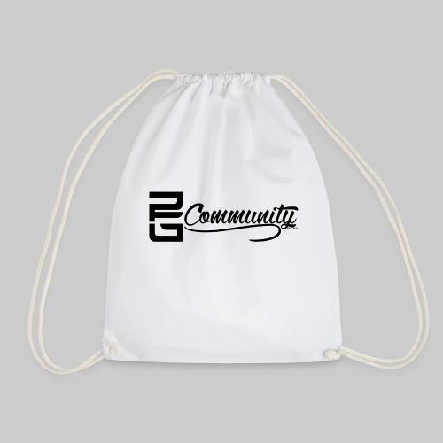 PG Community EST 2017 - Turnbeutel