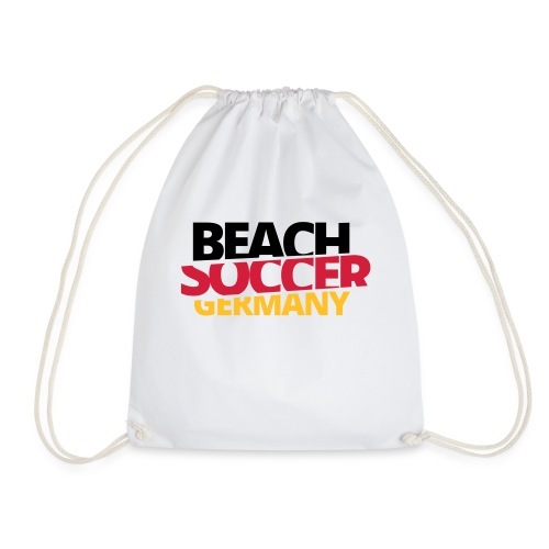 BEACHSOCCER GERMANY - Turnbeutel