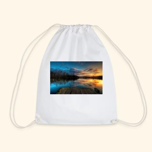 cleo - Drawstring Bag