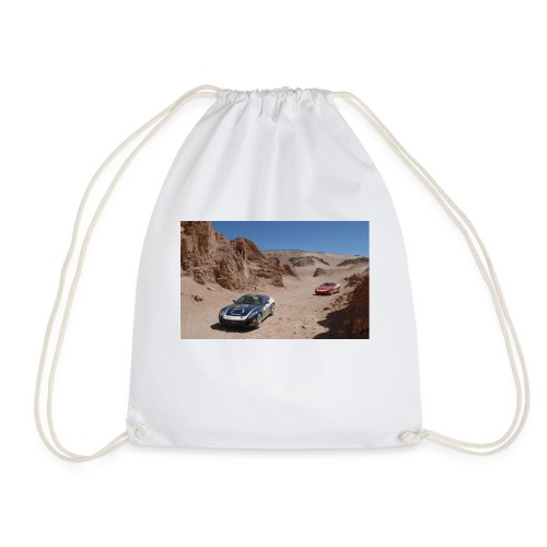 Ferrari 29 - Drawstring Bag