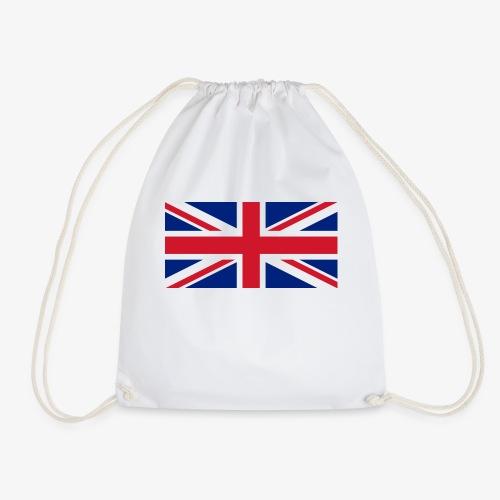 FLAG OF U.K. - Sacca sportiva