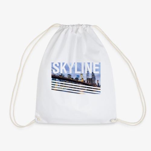 skyline - Mochila saco