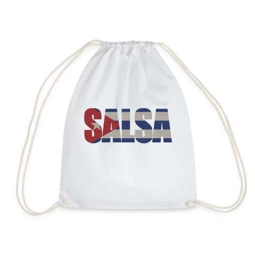 #SalsaCuba - Sac de sport léger