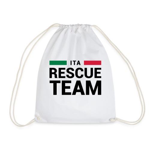 ITA Rescue Team - Sacca sportiva