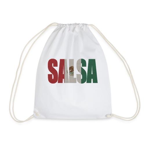 #SalsaEsLaCura Mejico - Sac de sport léger