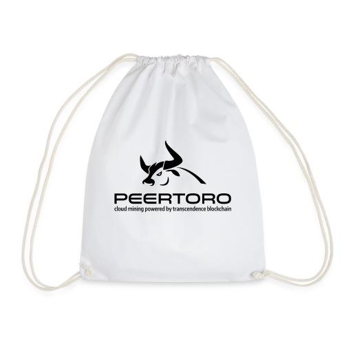 PEERTORO - Turnbeutel