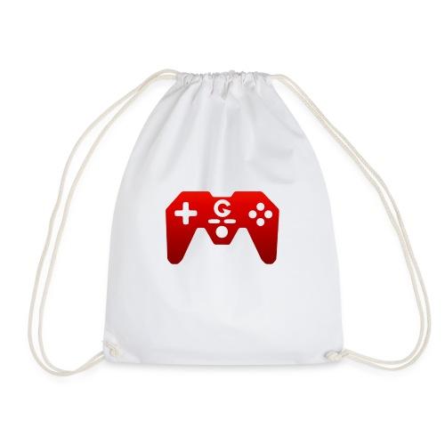 GAMES UOB CONTROL RED - Drawstring Bag