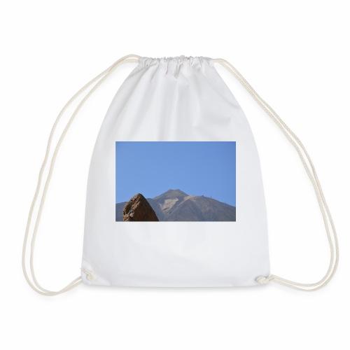 Teide - Teneriffa - Turnbeutel
