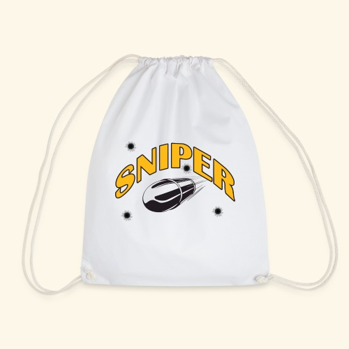 sniper - Gymtas