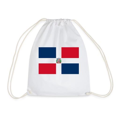 REPUBLICA DOMINICANA - Mochila saco