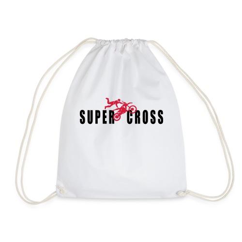 air Supercross - Sac de sport léger