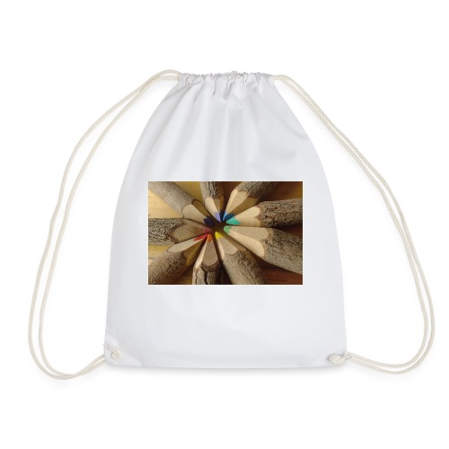flo - Mochila saco