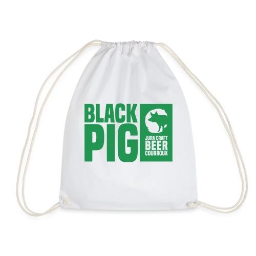BlackPig Horizontal Vert - Sac de sport léger
