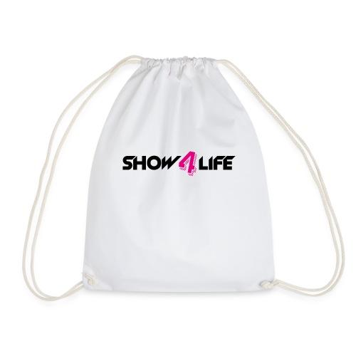 Show4life   Merchandise - Gymtas