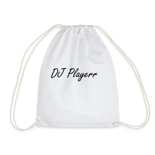 DJ Playerr FREE(STYLE) - Turnbeutel