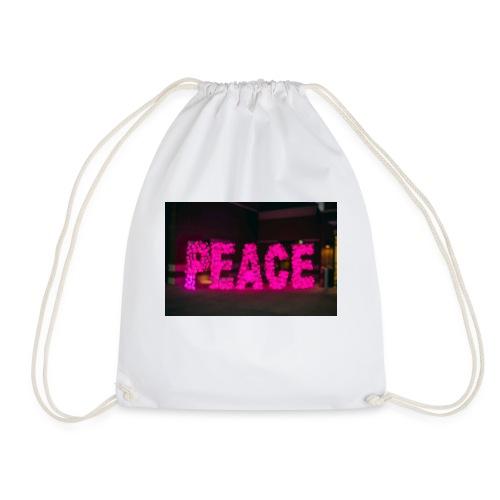 paz - Mochila saco
