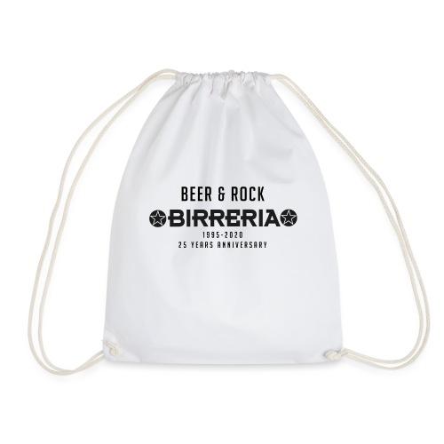 Birreria Logo Classic Anniversary - Turnbeutel